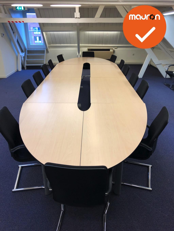 Vergadertafels en conferentietafels