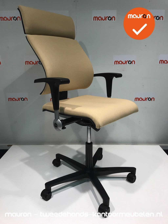 Herstofferen van kantoorstoelen