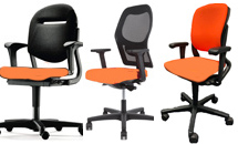 Alle bureaustoelen