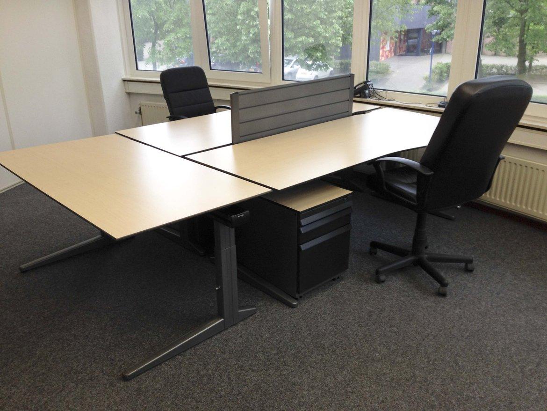 Werving & selectie bureau in Huizen - 14 medewerkers - kantoortuin