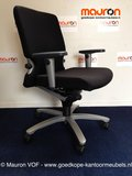 Nieuw gestoffeerde armleuning voor haworth Comforto 77 stoel