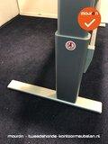 Actiforce 140HC Zit-sta bureau - handmatige slingerverstelling - nieuw