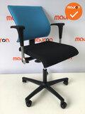 Herstofferen - Ahrend 240 - complete stoel - 14 kleuren