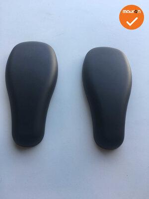 Armleuning opdek voor Ahrend 220 - set van 2 stuks - Type 3D