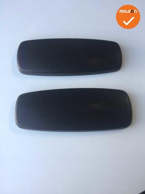 Armleuning opdek voor Hawort Comforto 55 - set van 2 stuks - model recht