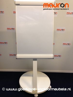 Legamaster Orion Whiteboard - 65x100cm - Rolboard