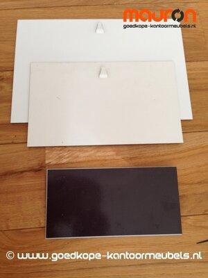 Magnetische schilderijhaak - 6, 10 of 20 kilogram trekkracht