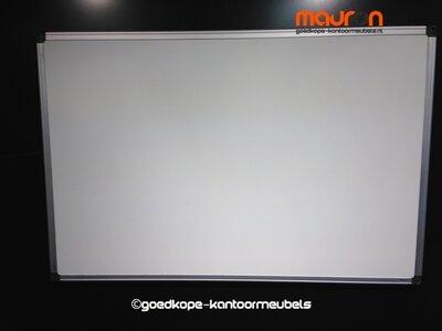Whiteboard -120x90cm - wit
