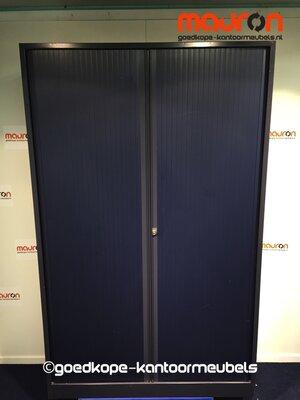 Roldeurkast - Ahrend - 195x120x45cm - B Keus - Verschillende kleuren