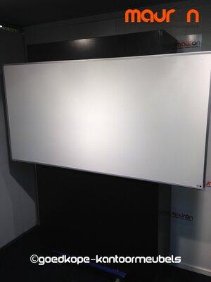 Whiteboard - 180x90cm - wit - magnetisch