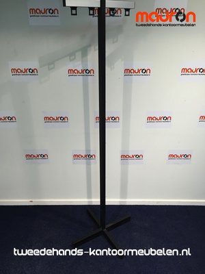 Design kapstok - staand - Van Esch - 169cm - Zwart