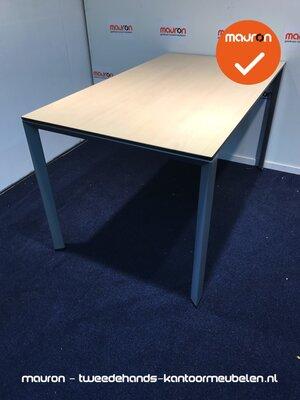 Bureau - Ahrend 700 - 160x80x74cm - Ahorn