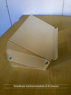 Laptop standaard - 52x31cm - (verstelbaar)