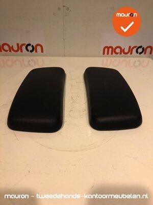 Armleuning opdek voor Hawort Comforto D89 - set van 2 stuks