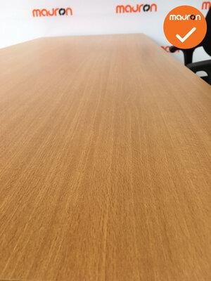 Ahrend bureau - 200x80cm - beuken hout - Essa