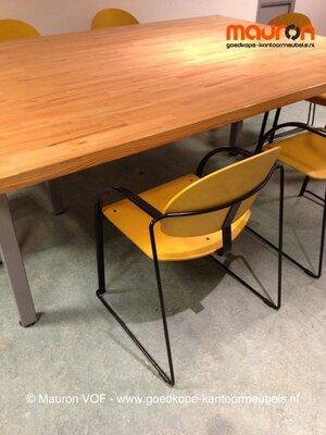 Conferentietafel - 244-166-72-beuken