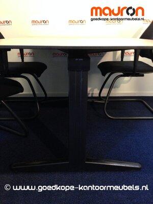 Ahrend vergadertafel - 180x100cm - Beuken