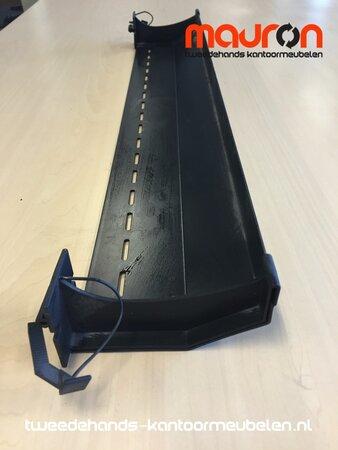 Ahrend - Kabelgoot - 115cm - voor ESSA systeem
