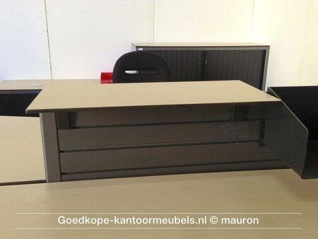 Fencepaneel tafelblad - 72x36cm Instelbaar