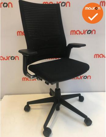 Herstofferen - Ahrend 2020 - complete stoel - 14 kleuren