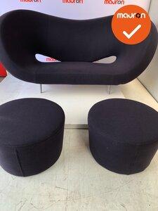Moroso Victory & Albert sofa 200cm