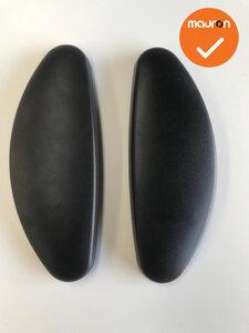 Armpads voor Hayworth Comforto 55 set van 2 ( Banaan )