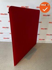 BuzziFelt BuzziFree  160x160cm Red/Offwhite