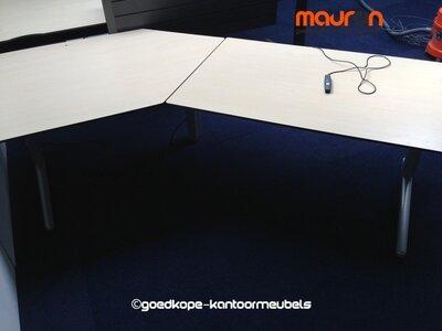 Ahrend electrisch bureau