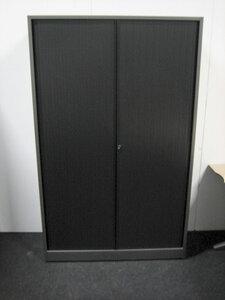 Ahrend roldeurkast 160x120x45 - www.goedkope-kantoormeubels.nl
