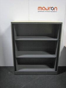 Legbord voor Ahrend 120cm brede roldeurkast - Antraciet grijs