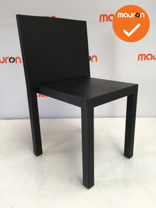 Segis Uno - zwart (Bartoli Design)